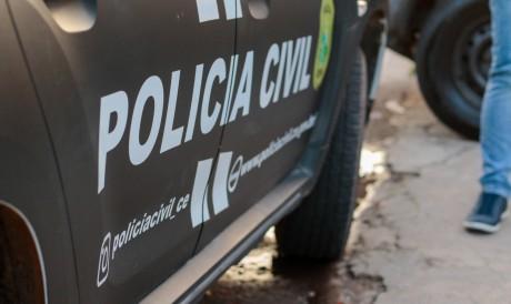 Outras três pessoas envolvidas no crime já foram presas