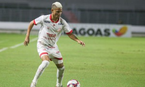 400 mil euros: Erick entra no top-6 das contratações mais caras do Ceará; veja lista