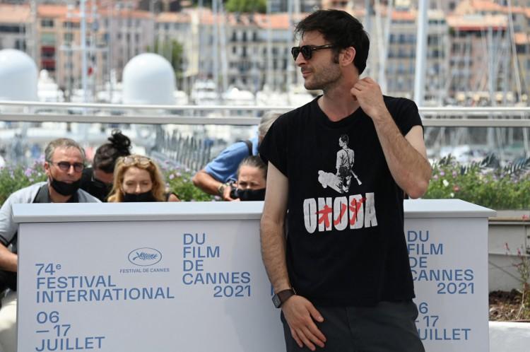 Francês Arthur Harari, diretor de Onoda