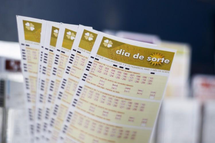 O resultado do Dia de Sorte, Concurso 481 será divulgado na noite de hoje, quinta, 15 de julho (15/07). O prêmio estava estimado em R$ 800 mil; saiba como apostar (Foto: Deísa Garcêz em 27.12.2009)