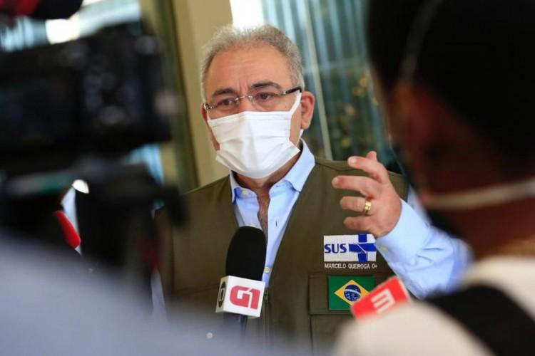 Copa América comprova ser possível reabrir atividades, diz ministro (Foto: )