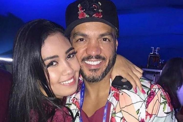 Filha do cantor Belo é uma das 12 mulheres presas sob acusação de integrar quadrilha de golpes eletrônicos (Foto: Reprodução/Instagram)
