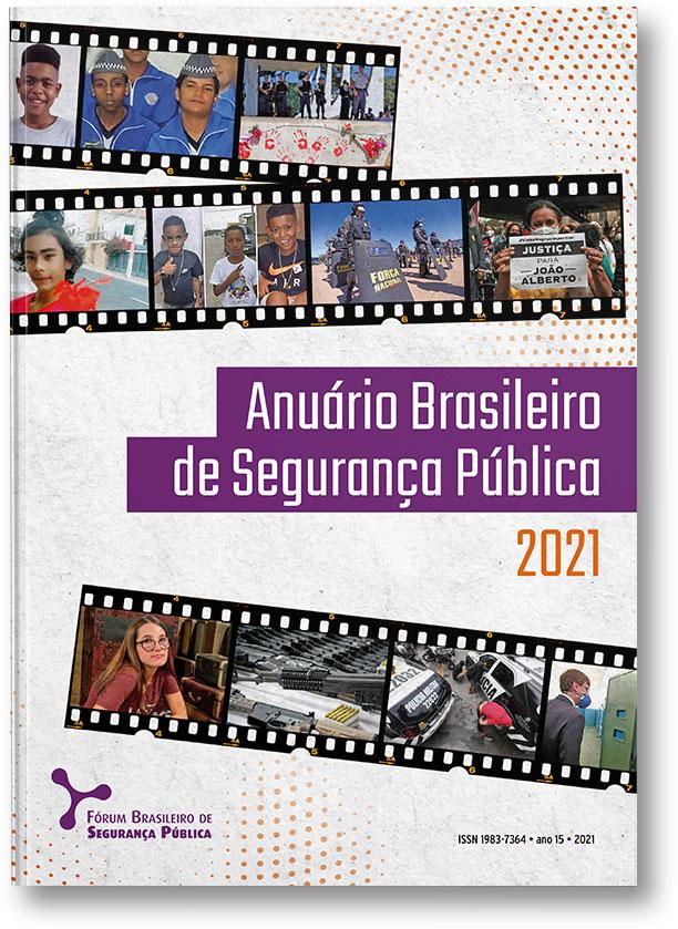 Anuário Brasileiro de Segurança Pública