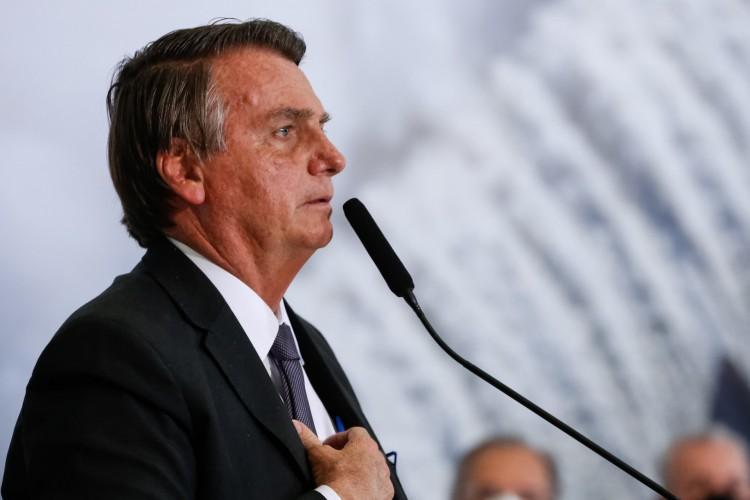 Fundão de R$ 5,7 bilhões coloca Bolsonaro em crise entre Centrão e apoiadores (Foto: Alan Santos)
