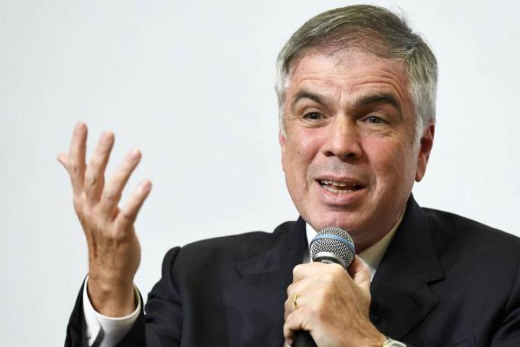 O presidente das Lojas Riachuelo tem fortuna avaliada em R$ 1,3 bilhão (Foto: Evaristo Sá/AFP)