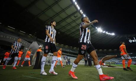 Libertadores: Atlético-MG e Boca Juniores lutam por vaga nas quartas