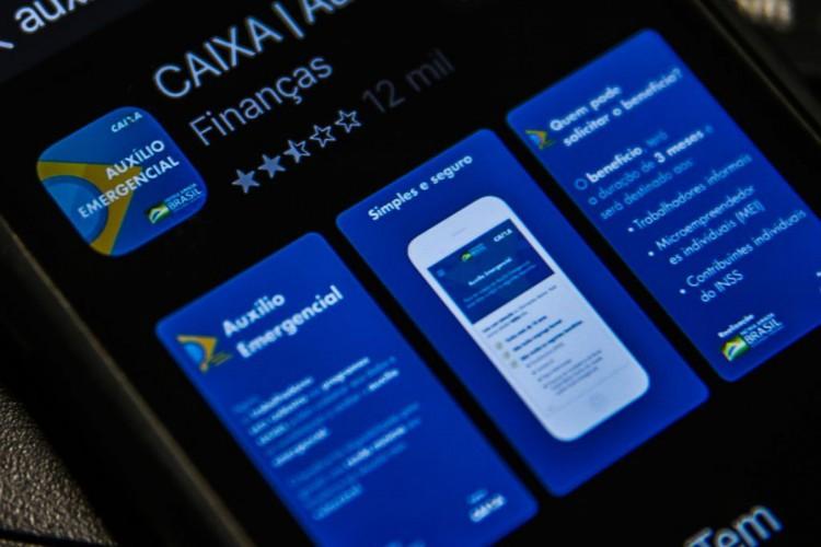 Caixa inicia pagamento da 4ª parcela do auxílio emergencial de 2021 para beneficiários do Bolsa Família nesta segunda-feira, 19; veja calendário completo (Foto: Marcello Casal Jr/Agência Brasil)