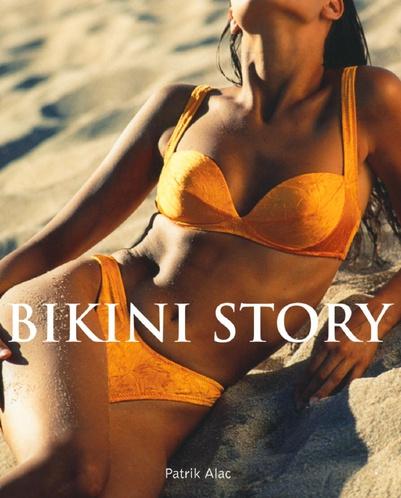 Bikini Story: A Cultural History (Temporis Series) (English Edition) por Patrik Alac (2015) - Preço Kindle: R$ 35,60