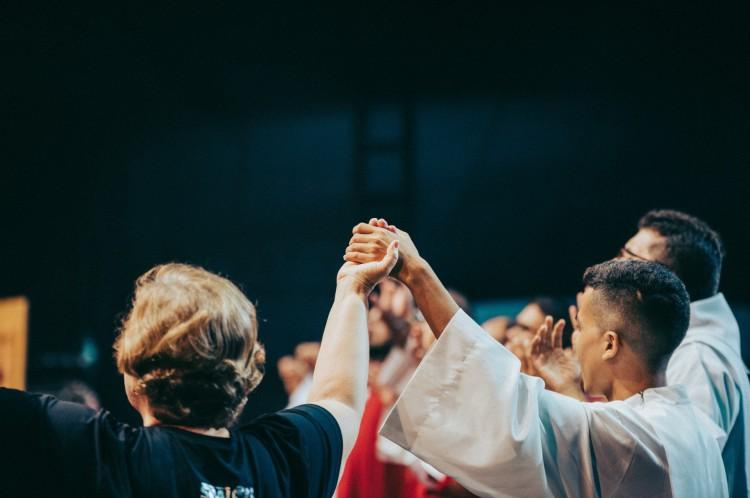 Festival Halleluya acontece pela primeira vez em formato online(Foto: Divulgação)