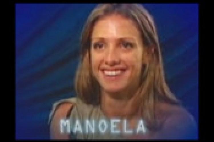 Manoela era uma das participantes do BBB 2