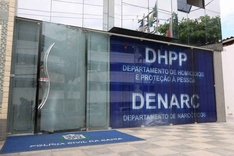 O caso está sendo investigado pelo Departamento de Homicídios e Proteção à Pessoa (DHPP) em Salvador (Foto: Reprodução/Facebook)