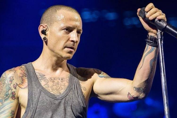 Chester Bennington foi vocalista do Linkin Park e faleceu em 2017 (Foto: Reprodução)