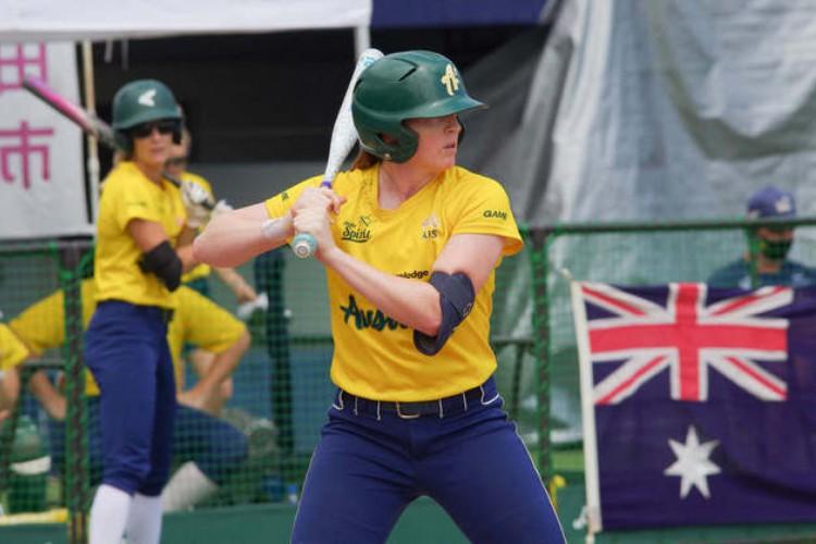 Japão e Austrália abrem a primeira rodada dos jogos Olímpicos do Japão (Foto: Divulgação / Softball Austrália)