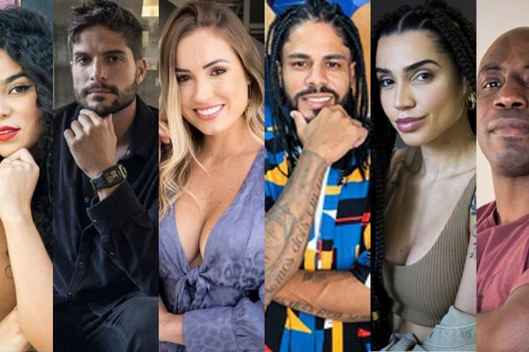 Episódio final de No Limite será transmitido hoje; vote na enquete e escolha quem deve ganhar o programa (Foto: João Cotta/Sérgio Zalis)