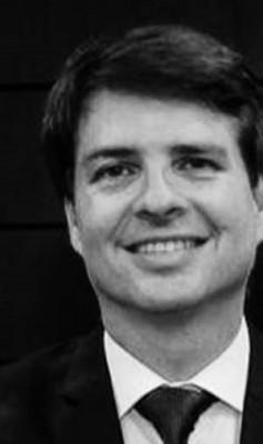 Michel Gradvohl, advogado (Foto: DIVULGAÇÃO)