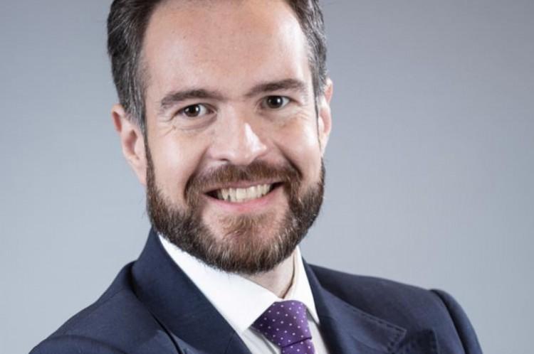 Fábio Selhorst é o novo vice-presidente de Assuntos Corporativos do Hapvida(Foto: Divulgação)