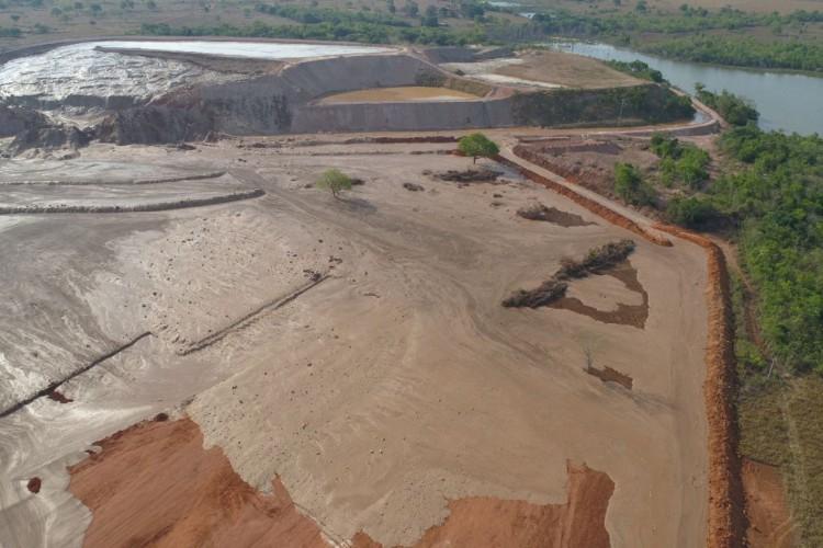 Ibram: algumas barragens precisam de prazo de descomissionamento maior (Foto: )