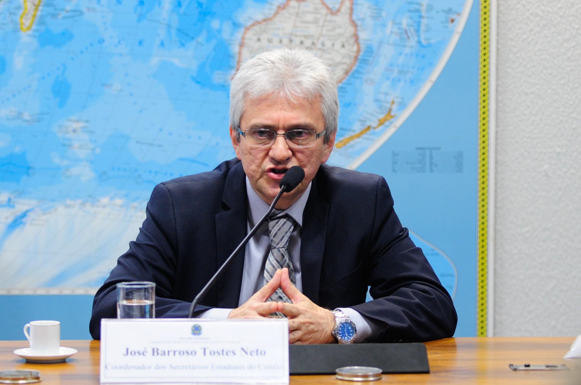 Próxima etapa da Reforma Trabalhista, segundo secretário da Receita Federal, seriam MEIs e optantes do Simples (Foto: Pedro França/Agência Senado)