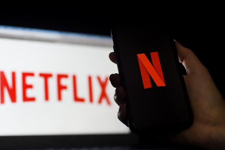 Netflix aposta no mercado dos games para driblar competição dos streamings (Foto: OLIVIER DOULIERY / AFP)