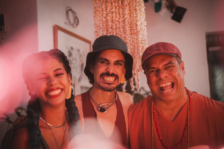 Viramundo é uma das atrações do Festival Música da Ibiapaba (Foto: Divulgação)