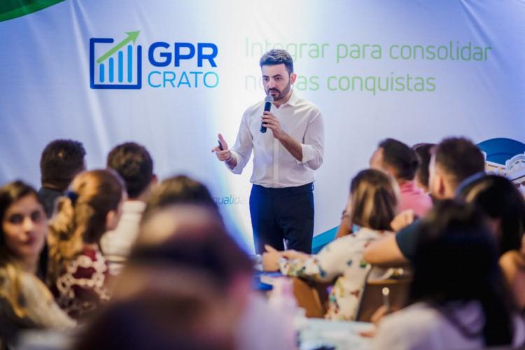 A EXP Consultoria promove entre os dias 18 e 19 de agosto o Seminário Jovem Consultor.  (Foto: Divulgação)