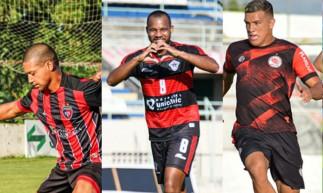 Caucaia, Atlético-CE e Guarany atuam neste final de semana pela Série D
