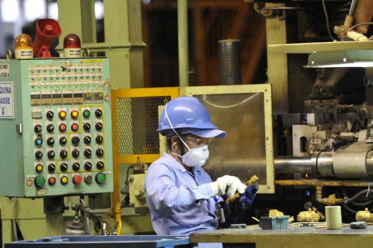 CNI: Pandemia ainda afeta oferta e custo de matérias-primas (Foto: )