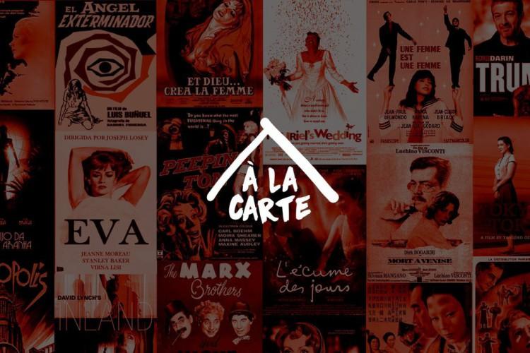 O Belas Artes À La Carte oferece, principalmente, filmes clássicos aos seus assinantes (Foto: Reprodução)