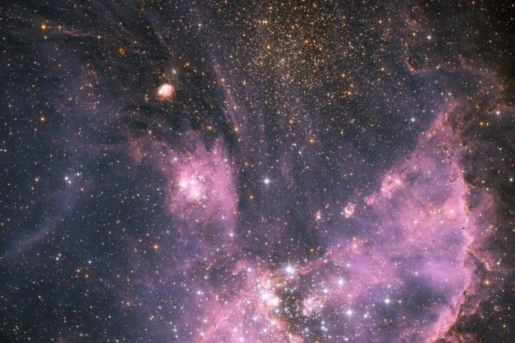 Veja o horóscopo de todos os signos do Zodíaco para esta sábado, 25 de julho (Foto: NASA/ ESA/ Hubble)
