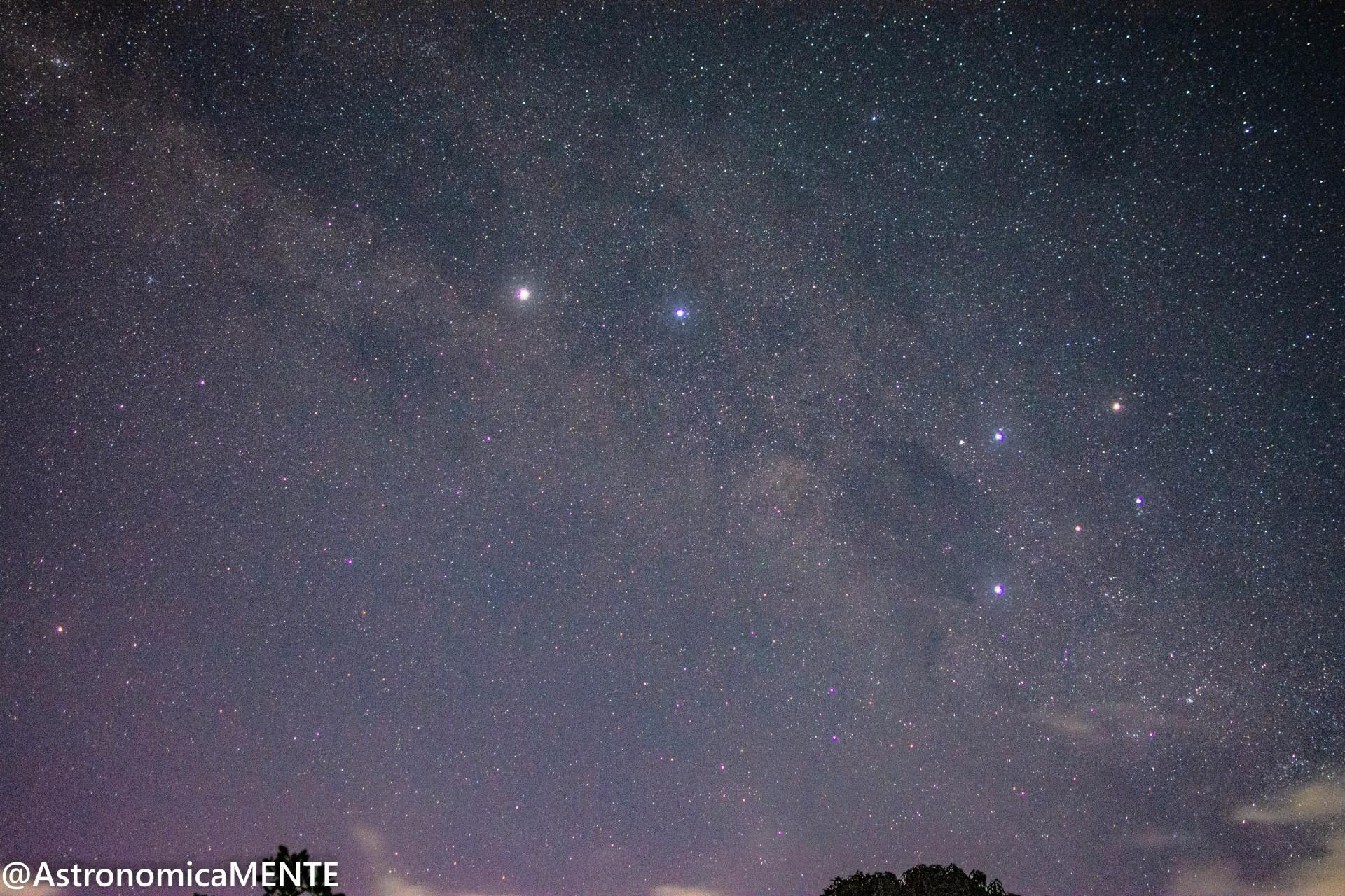 Cruzeiro e Jupiter