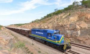 Setembro ferroviário e um novo marco