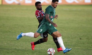 Floresta e Ferroviário empataram em 1 a 1 em jogo disputado no sábado, 24, no Vovozão, pela Série C 2021