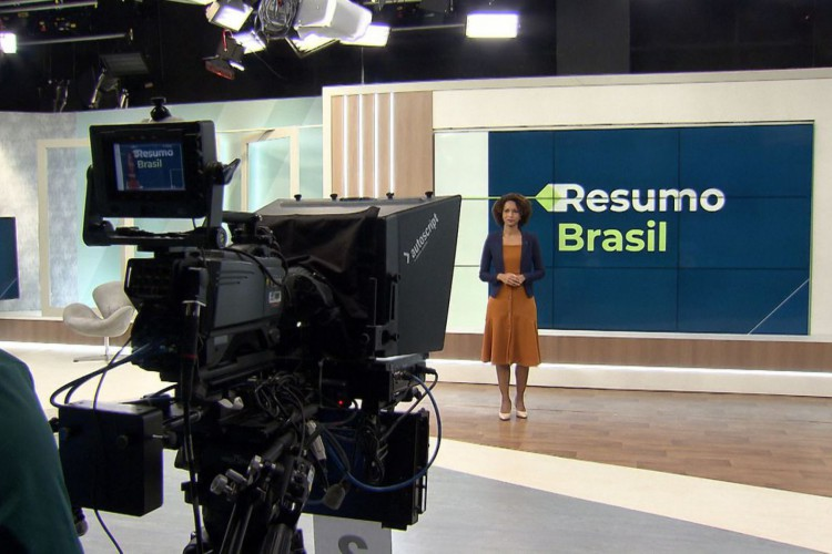 Caminhos da Reportagem destaca comunicação pública e cidadania (Foto: )