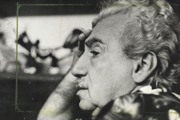 Hoje é Dia: Jorge Amado trabalhou pelo Dia do Escritor; saiba mais (Foto: )