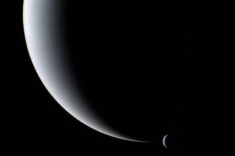 Veja o horóscopo de todos os signos do Zodíaco para esta terça, 27 de julho (Foto: NASA/ Voyager 2)