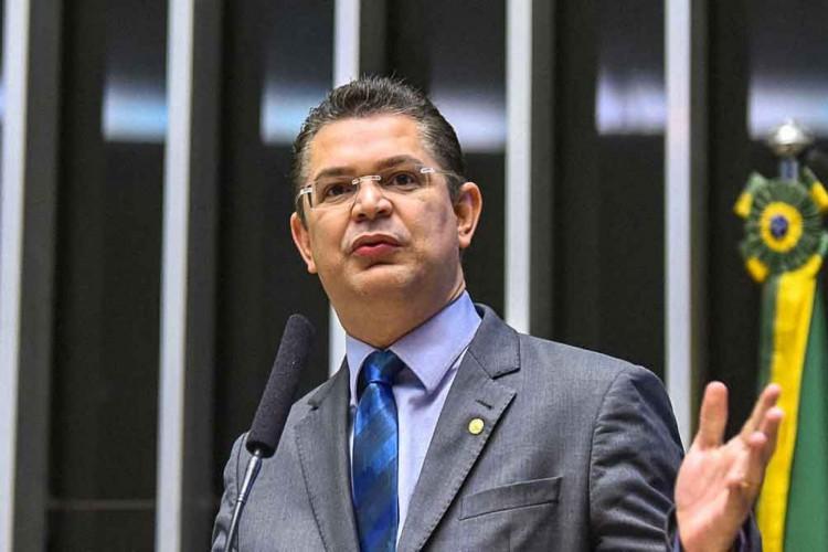 Sóstenes Cavalcante (DEM-RJ)  (Foto: Reprodução)