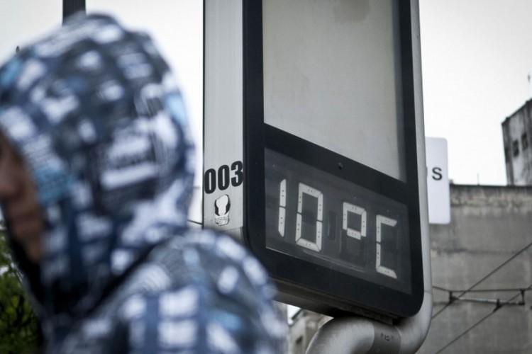 Meteorologia explica massa de ar polar que atingirá o Brasil (Foto: )