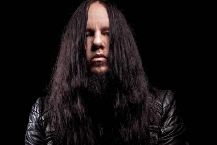 Joey Jordison, ex-membro do Spliknot, faleceu nesta segunda-feira, 26 de julho (Foto: Reprodução/ Instagram @sinsaenum)