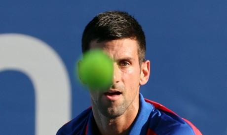 Djokovic se nega a revelar se recebeu a vacina contra Covid-19