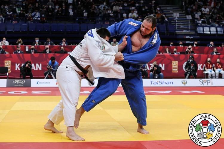 O brasileiro Rafael Silva luta por sua terceira medalha olímpica após ser medalhista nas duas últimas Olimpíadas  (Foto: Reprodução/Instagram )