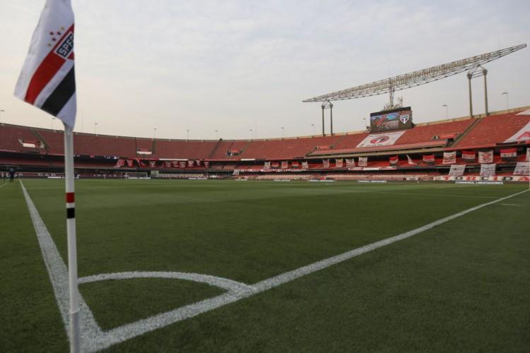 Vasco quer aproveitar bom momento para vencer São Paulo no Morumbi (Foto: )
