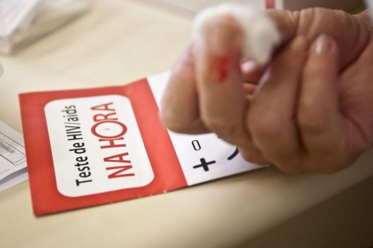 São Paulo registra queda de 74% de óbitos por aids, diz Fundação Seade (Foto: )