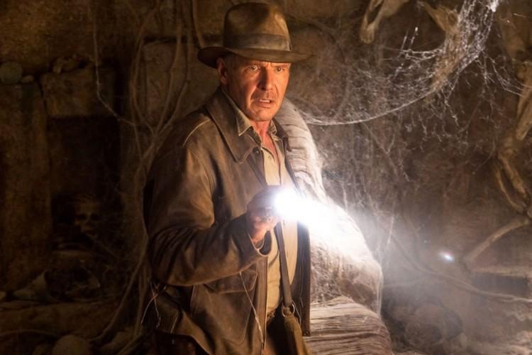 Cineteatro São Luiz exibe três filme da franquia Indiana Jones (Foto: Divulgação)