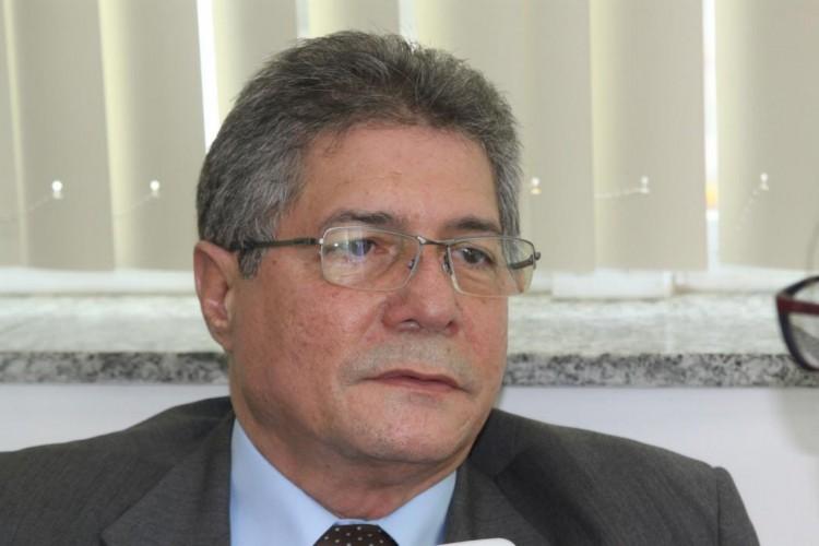 Mario Lima Júnior, ex-presidente ZPE-CE (Foto: Mauri Melo)