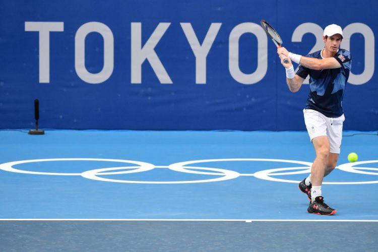 Andy Murray (Foto: Tiziana FABI / AFP)