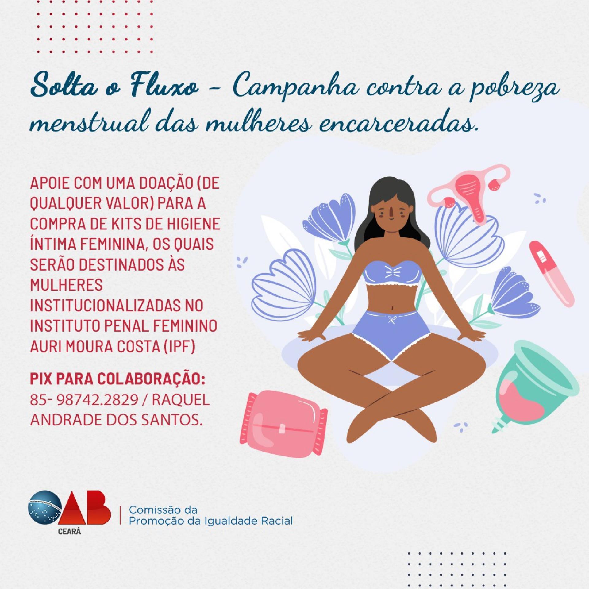 Banner da campanha (Foto: Divulgação)