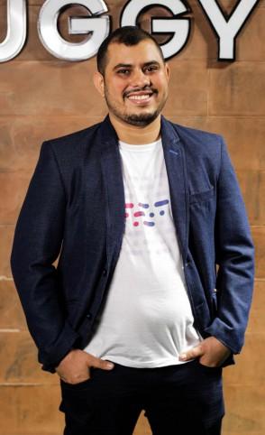 Diego Freire, CEO da plataforma de atendimento Huggy (Foto: Divulgação)