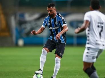Entre os jogos de hoje, sábado, 31 de julho, RB Bragantino e Grêmio se enfrentam pelo Brasileirão