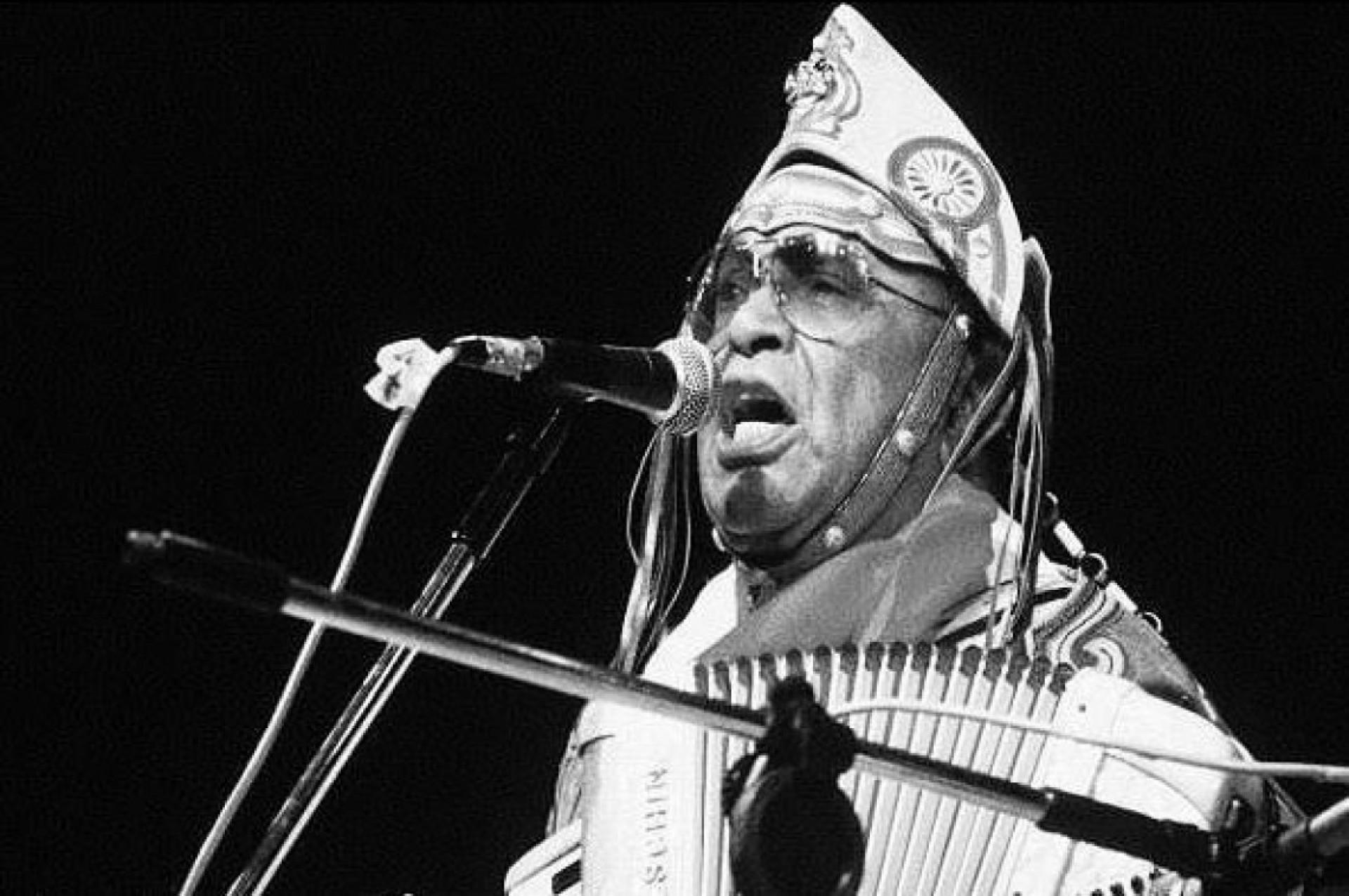 O cantor e compositor pernambucano Luiz Gonzaga faleceu há 30 anos