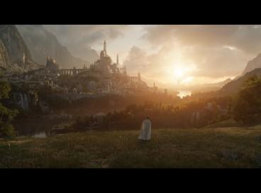 Série de 'O Senhor dos Anéis' ganhou data de estreia pela Amazon Prime Video